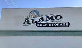 Alamo Self Storage   San Luis Obispo