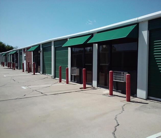 Storage In Arlington Tx Alamo Self Storage Matlock