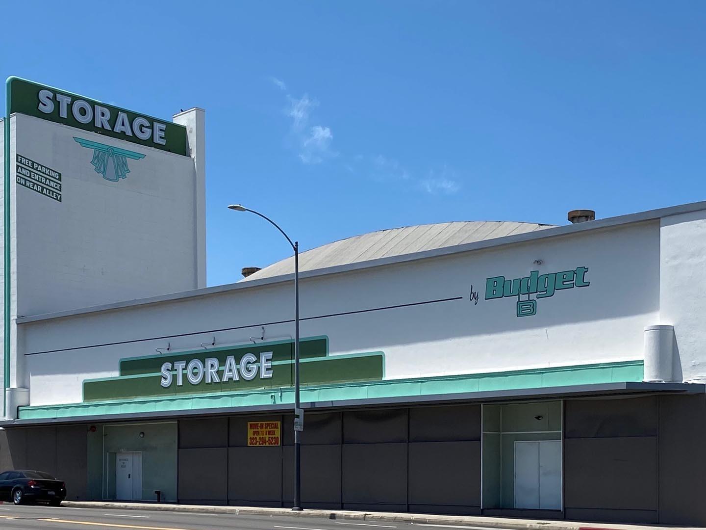 storage los angeles