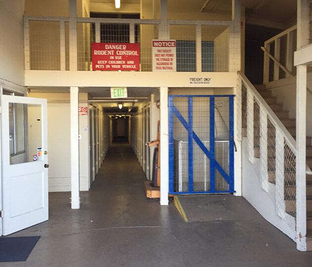 Previous & Storage in Santa Barbara CA | Budget U-Stor Mini Storage