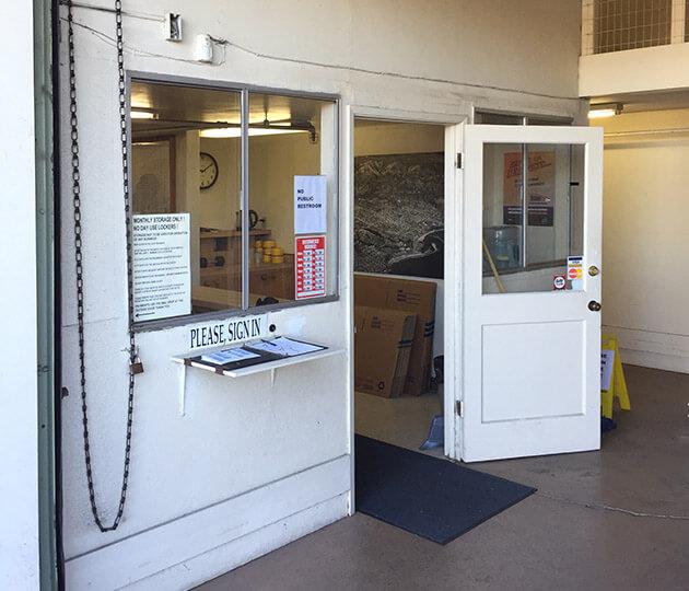 Storage In Santa Barbara Ca Budget U Stor Mini Storage