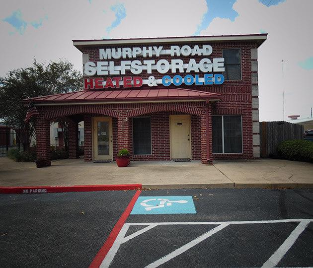 Murphy Road Self Storage In Stafford Tx 281 208 5623